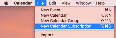 Stay up to date with Massbar Calendar Subscriptions via iCal that include everything from section/division's education programs to networking events.