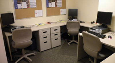 MBA Business Center