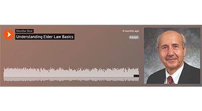 Understanding Elder Law Basics