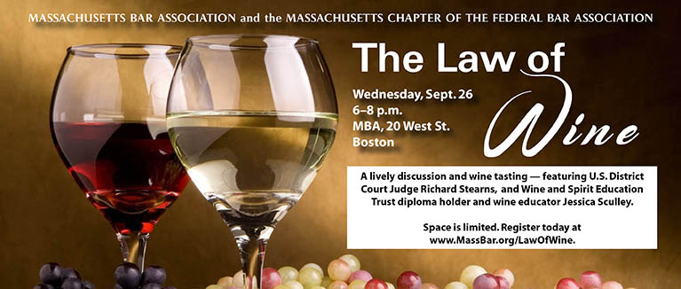 Law of Wine