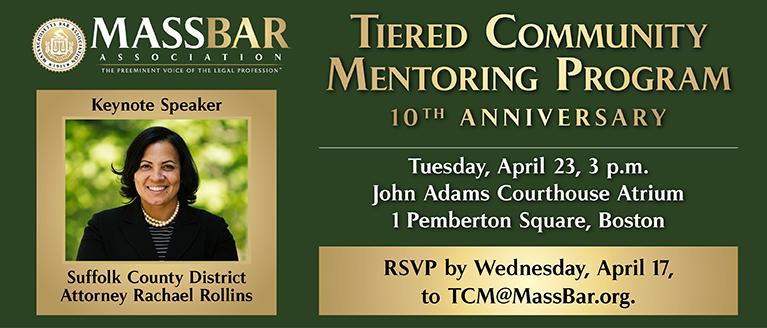 MBA TCM Program Celebration