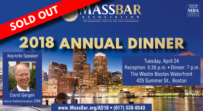 2018 MBA Annual Dinner Sold Out for web